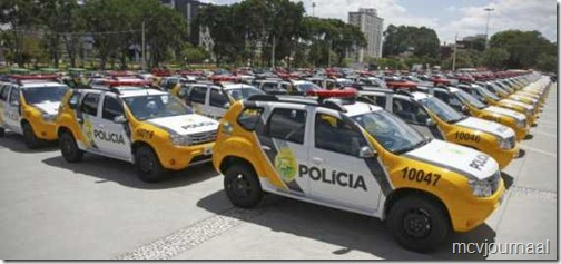 Renault Duster Policia 04