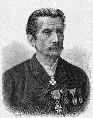 Леопольд фон Захер-Мазох