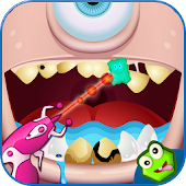 Dentist Story APK for Bluestacks