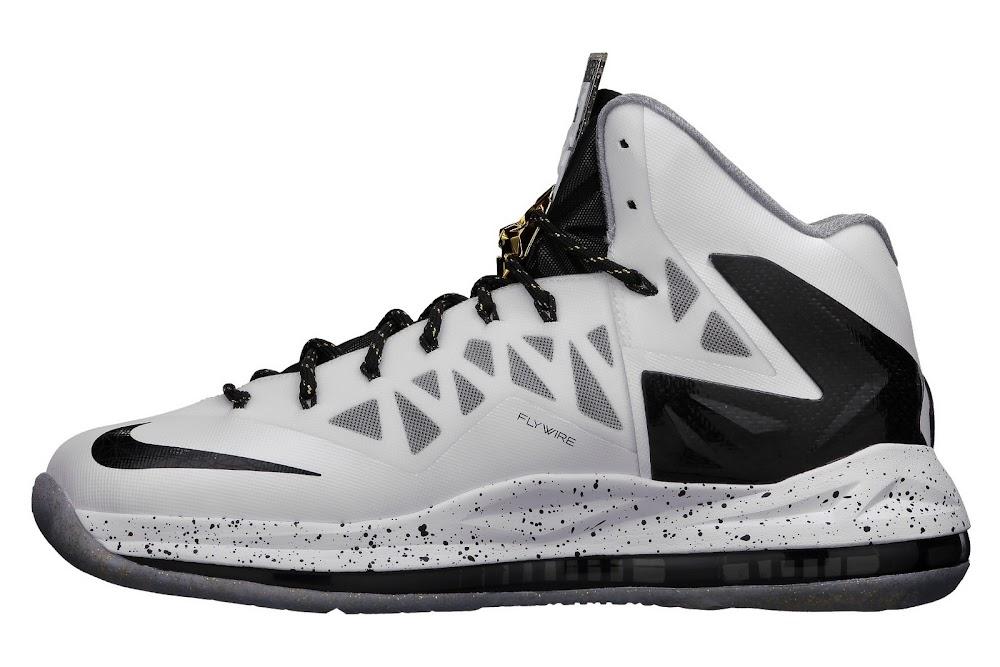 89d93757db4 ... Release Reminder Nike LeBron X PS Elite HOME ...