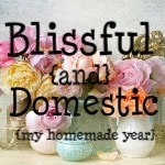 blissful and domestic