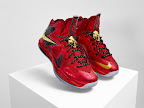 nike lebron 10 ps elite championship pack 1 04 Release Reminder: LeBron X Celebration / Championship Pack