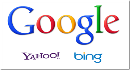 yahoo bing smaller