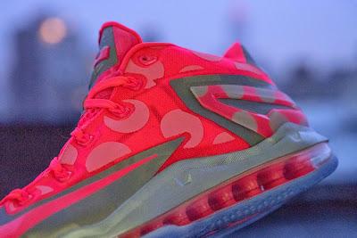 nike lebron 11 xx maison lebron pack 2 08 Release Reminder: Nike LeBron 11 Maison Collection