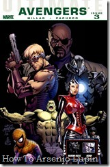 P00006 - Ultimate Comics Avengers v2009 #3 - The Next Generation Part 3, The Search Continues... (2009_12)