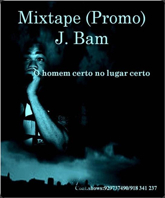 J Bam Promo