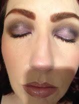 eyes1_Shiseido Eye Color Bar_Look Number Two