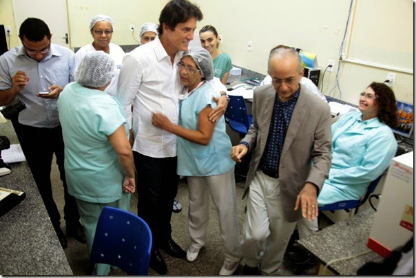 Visita ao Hospital Tarcisio Maia fot Ivanizio Ramos4