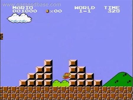 Super_Mario_Brothers