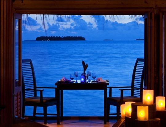 Resort Maldivas 10
