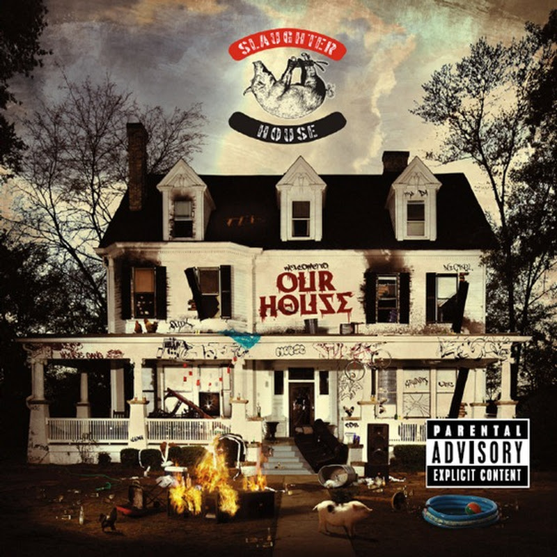 DE AFARĂ: Slaughterhouse: Welcome to: Our House (2012)