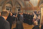 Чрезвычайный и Полномочный Посол Российской Федерации на Украине Михаил Зурабов выступил со словами благодарности.JPG