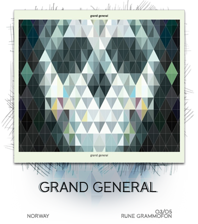 Grand General by Grand General