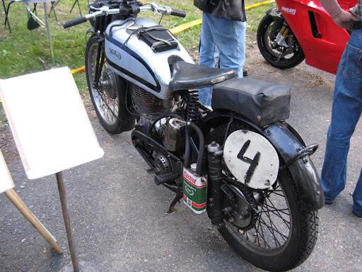 Norton International 30 1936