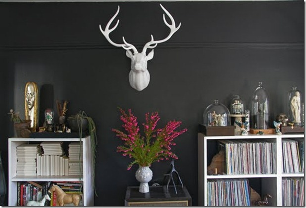 black-matte-walls-white-deer-head-via-AT