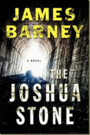 Joshua-Stone-James-Barney-cover