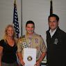 Eagle Scout: Jonathan French
