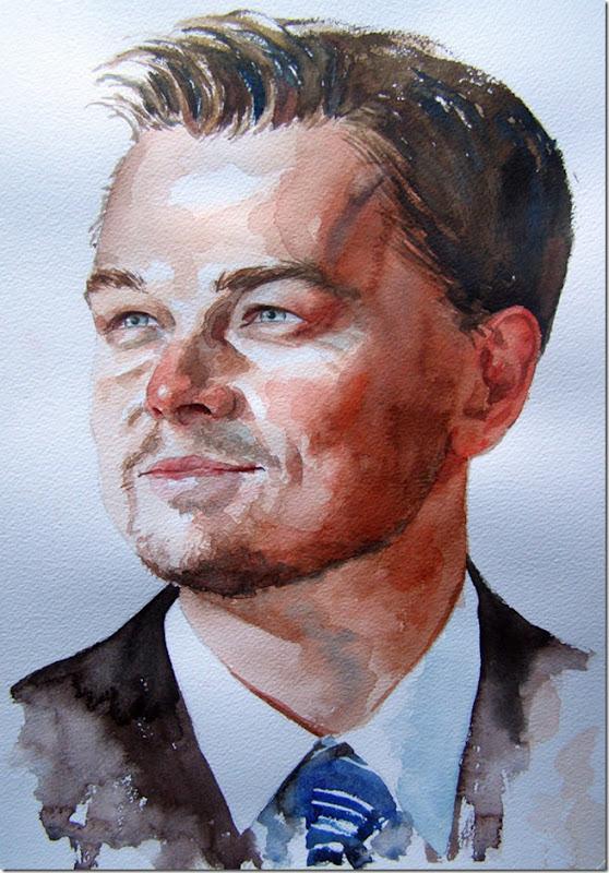 Leonardo Di Caprio (29)