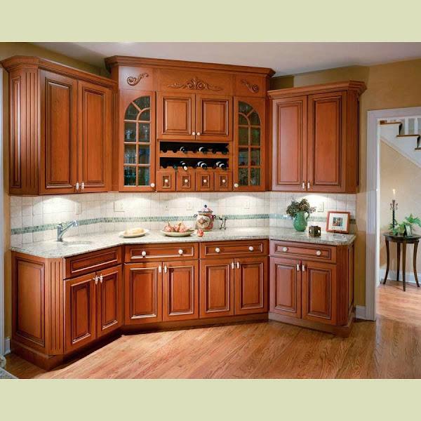 Traditional Kitchen Cabinet Design Kitchen Cabinet Ideas