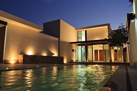 casa-contemporanea-punto-Arquitectónico