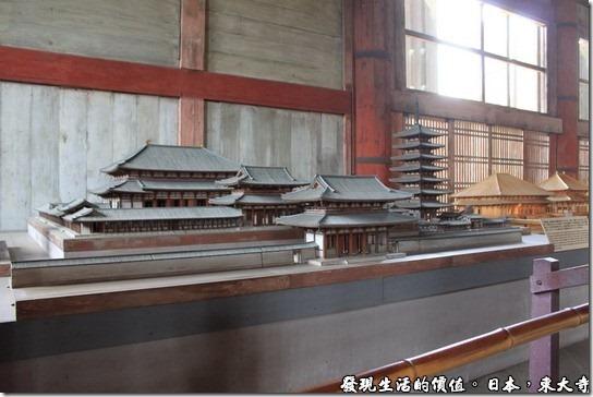 日本奈良-東大寺16