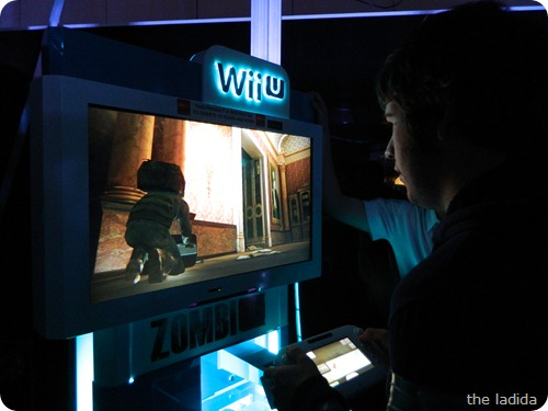 EB Games Expo - Wii U (10)