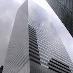 Citigroup Center - Nueva York