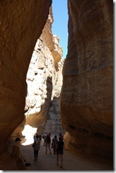 Oporrak 2011 - Jordania ,-  Petra, 21 de Septiembre  94
