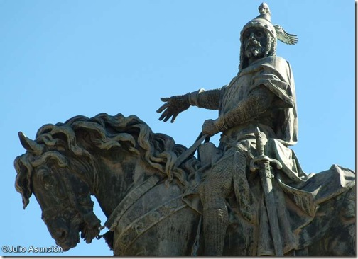 Jaime I el Conquistador - Valencia