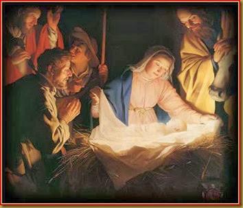 NAVIDAD DE JESUS