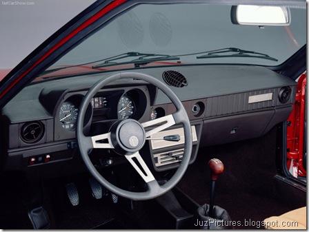 Alfa Romeo Alfasud Sprint 1.5 Veloce3