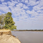 Am Ufer des Luangwa südlich von Tena Tena. © Foto: Marco Penzel | Outback Africa Erlebnisreisen