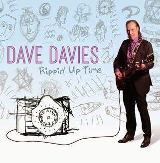 DaveDaviesRippinUpTimeCovermedres