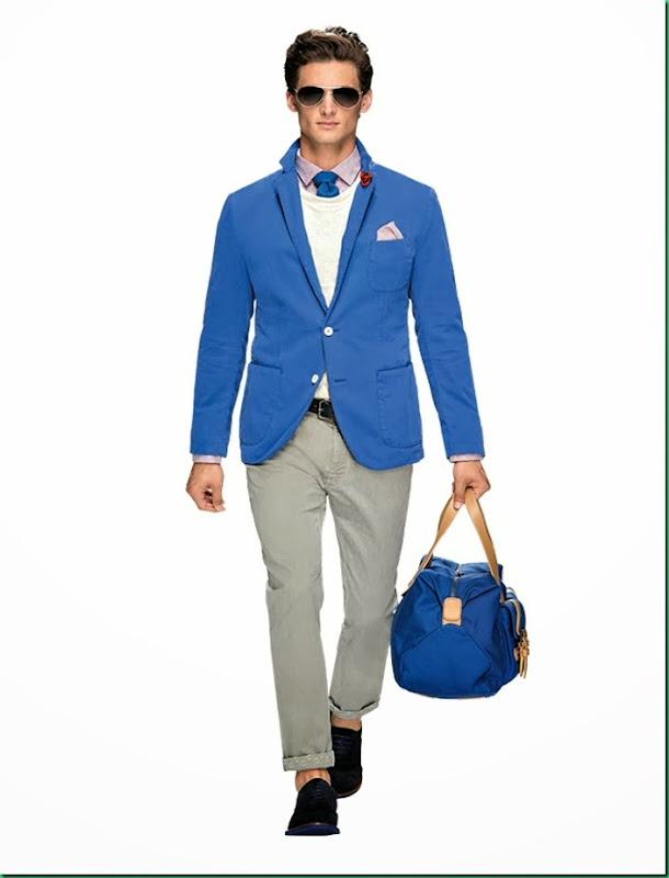 Garrett Neff & Rj Rogenski for Boss Sportswear SS 14
