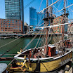 Boston - Boston Tea Party Ships & Museum