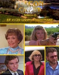 Falcon Crest_#129_Living Nightmare