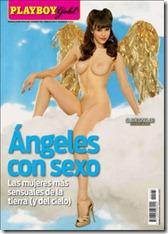 Playboy Gold Espanha ed.185 2011