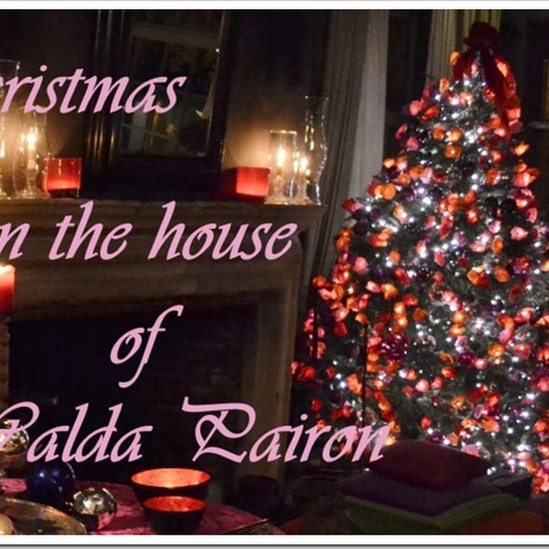 Christmas in the House of Walda Pairon