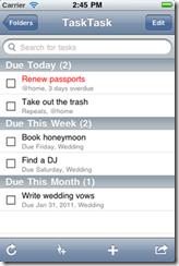 tasktask-tasklist