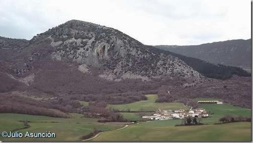 Arteta - Valle de Ollo