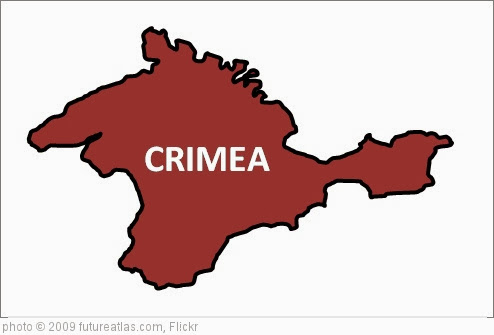 'Crimean Peninsula' photo (c) 2009, futureatlas.com - license: http://creativecommons.org/licenses/by/2.0/
