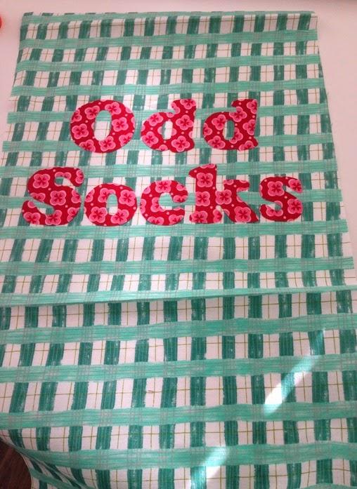 Odd Socks 3