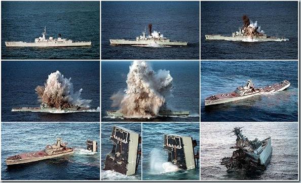 Mark_48_Torpedo_testing