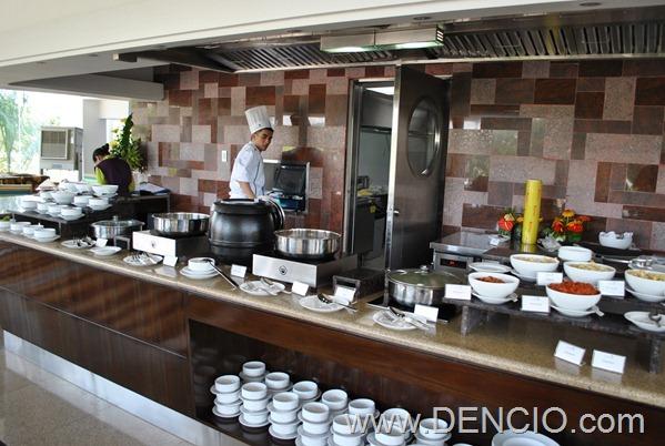 Acacia Hotel Manila (Alabang) Acaci Cafe Buffet 54