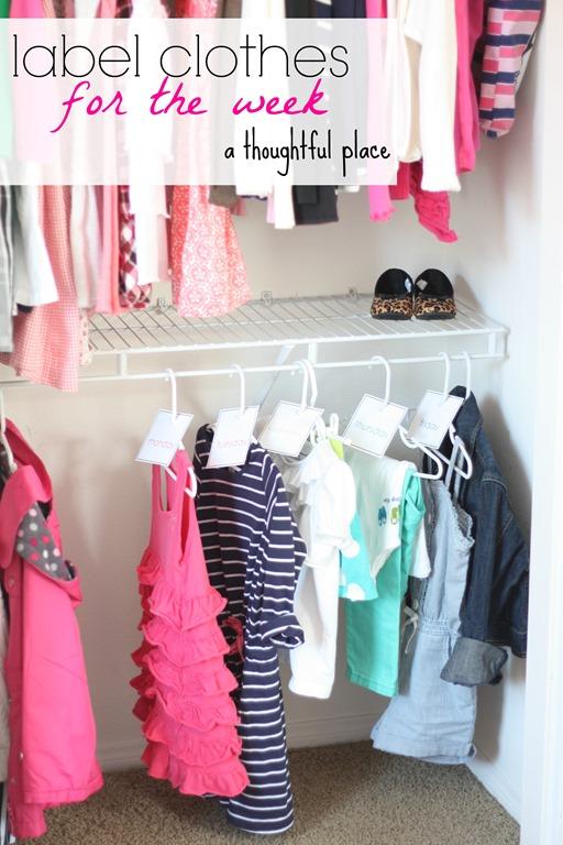 clothesforaweek
