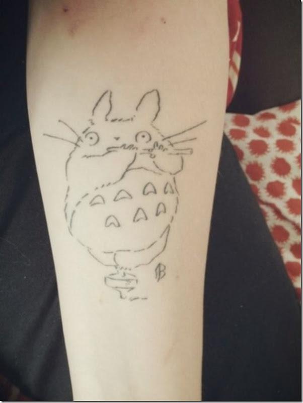 Tatuagens Extraordinárias (4)
