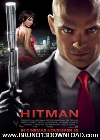 Baixar Filme Hitman: Assassino 47 DVDRip Dual Áudio