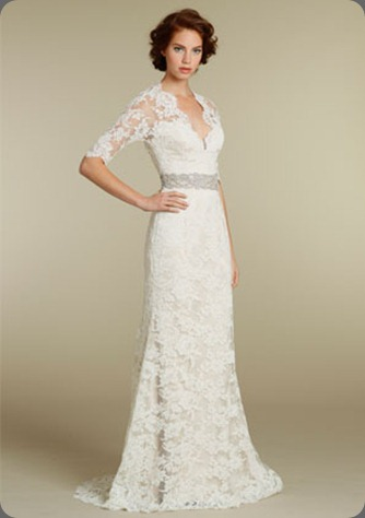 wedding dress 8211_x3 JIM HJELM BRIDAL GOWNS, WEDDING DRESSES STYLE JH8211
