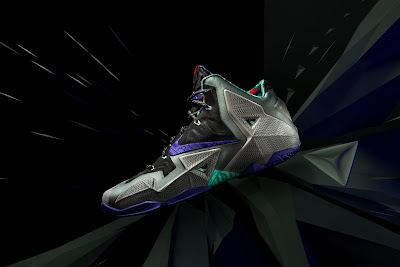 nike lebron 11 gr terracotta warrior 1 10 King James Unveils LEBRON XI Terracotta Warrior Limited Edition