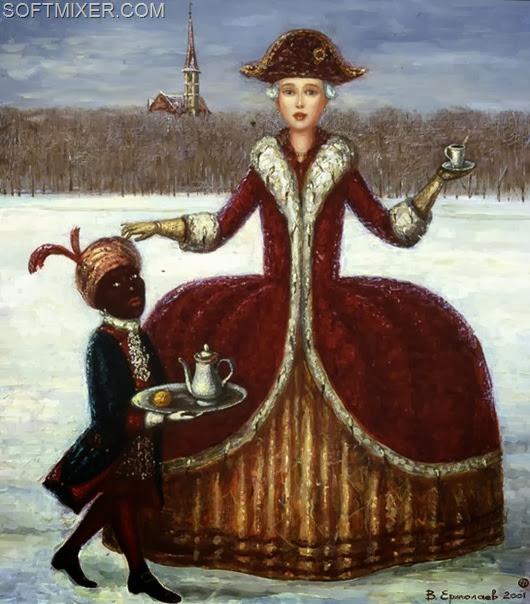 Кофейная экспансия России
